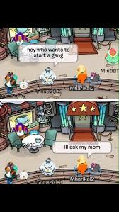 Club Penguin Memes - 15 club penguin moments disney wishes you didn t see dorkly post
