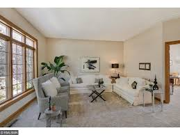 814 arbor court eagan mn 55123 mls 4814407 edina realty sunny spacious living room with huge windows this gracious space opens to