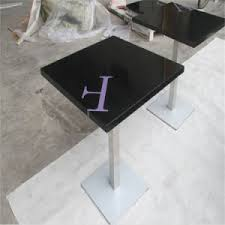 marble corian corian marbre caf礬 restaurant fast food cafe table et chaise