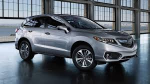 first acura ever made 2017 acura rdx lunar silver sideview acura pinterest acura