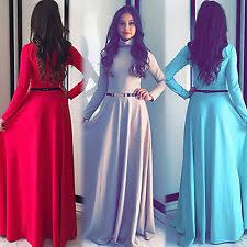 Muslim Engagement Dresses Muslim Dress Ebay