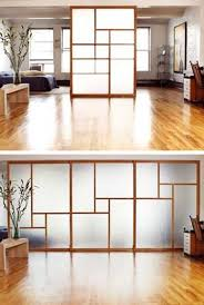 Ideas For Folding Room Divider Design 74 Best Dividing Wall Ideas For Studios Images On Pinterest