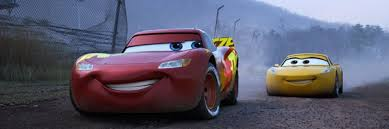 cars 3 new trailer gets lightning mcqueen back on track collider