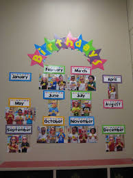 22 best classroom birthday board ideas images on pinterest