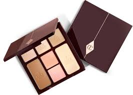 instant look in a palette makeup charlotte tilbury