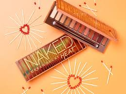 urban decay to launch new heat palette beauty news