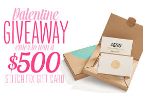 500 gift card 500 stitch fix gift card giveaway safari with