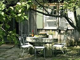 rustic backyard wedding reception ideas country backyard ideas image by country by design rustic backyard