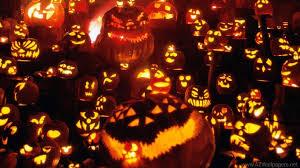 halloween desk background halloween desktop wallpaper 1366 x 768