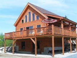 log home for sale decor u0026 tips wrap around porch with porch railing and patio