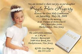 holy communion invitations white bible holy communion photo invitations name is
