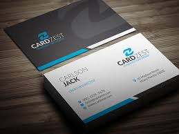 business card templates free premium templates creative template