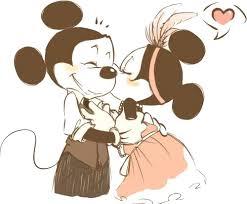 imagenes de amor con muñecos animados imagenes con dibujos animados de amor y amistad dibujos animados