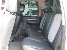 2005 dodge ram 2500 laramie quad cab 4x4 interior photo 53373302