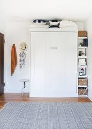 Diy Folding Bed Best 25 Fold Up Beds Ideas On Folding Beds Hideaway