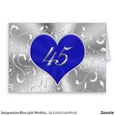 45 wedding anniversary 24 best 45th wedding anniversary gifts images on royal