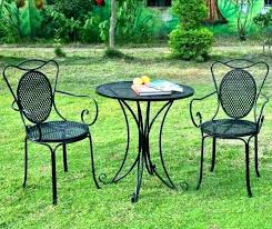 small balcony table and chairs metal round patio table contemporary round patio table metal patio