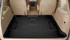 Husky Liner Floor Mats For Toyota Tundra by Husky Cargo Liners Husky Liners Cargo Liners