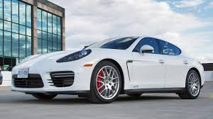 2015 Porsche Panamera Gts Test Drive Review