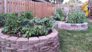 keyhole garden design u2013 raised bed gardening ideas