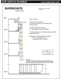superchute site sketcher
