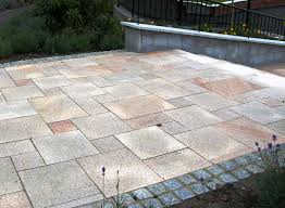 staining patio pavers paving stone designs ideas captivating outdoor patio stones and