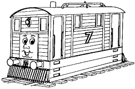 thomas tank engine coloring pages ngbasic