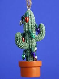 saguaro tree ornament