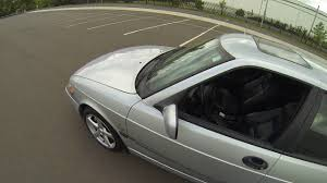 2000 saab 9 3 viggen 2 3l high pressure turbo 5 speed manual youtube