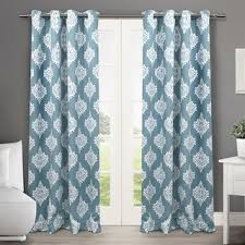 95 Inch Shower Curtain 96 Inches Curtains U0026 Drapes Shop The Best Deals For Nov 2017