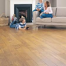 Golden Oak Laminate Flooring Elka Solid Golden Oak 18mm Rustic Lacquered Cd Grade Solid Wood
