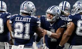 youth on offense opens up playbook for cowboys in thanksgiving win