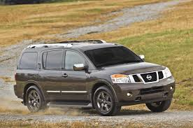 nissan armada for sale in new york 2015 nissan armada gas mileage the car connection