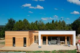 home interior modular homes with glass walls for simple and office