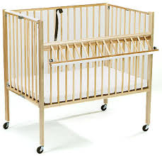 Baby Folding Bed Atlantic Hospitality Guest Room Cribs Commercial Baby Cribs