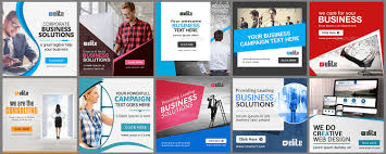 Multipurpose Facebook Newsfeed Ads 100 Designs 2 Sizes By Doto