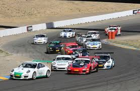 porsche gt3 racing series pirelli gt3 cup trophy usa added to nascar weekend in sonoma
