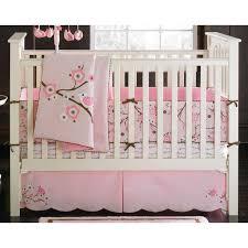 Migi Blossom Crib Bedding Migi Blossom 3 Crib Bedding Set Baby Shower Nursery