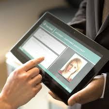 Unique Gadget by Unique Strength In Biometrics Is A Standout Differentiation Factor