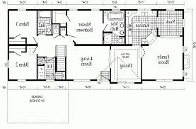 floorans for ranch style home open homes small enjoyable floor