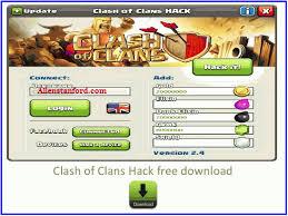 download game coc mod apk mwb cara cheat hack clash of clans dengan xmod cara android