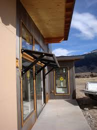 Building An Awning Over A Door Images Of Sliding Door Awning Woonv Com Handle Idea