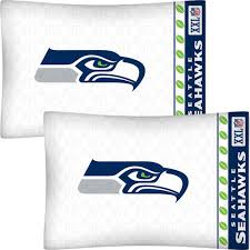 Seahawks Decorations Nfl Seattle Seahawks Bedding And Room Decorations