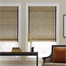 How To Shorten Bamboo Roman Shades Blinds U0026 Window Shades
