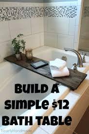 bathroom laptop holder image of bathtub tray design ideas bathtub