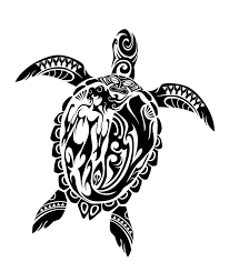 tribal tattoo turtle danielhuscroft com