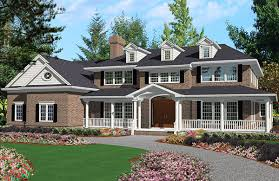 colonial house house grand colonial house plan green builder house plans
