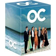 the o c the complete series walmart com