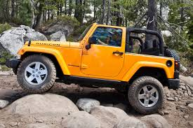 2014 Jeep Wrangler Information And Photos Zombiedrive