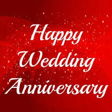 wedding anniversary best 25 happy wedding anniversary wishes ideas on